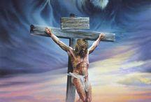 Ježíš Kristus Vykupitel, naše naděje.