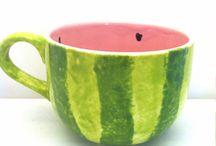 Mugs / Design