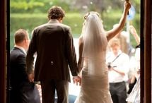 Bruiloft fotoreportage