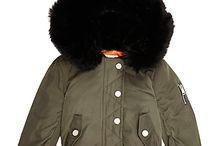 jacket baby girl