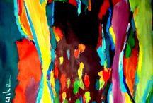 Arte / Beleza e sentimento
