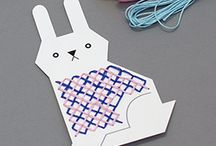 Crafts for kids / Projects for kids EFL classes and camps