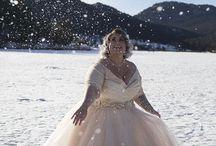 Plus Size Bride ❤
