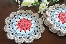 Other crochet projects
