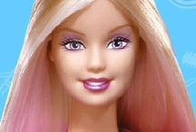 Barbie / by Karen de Goede
