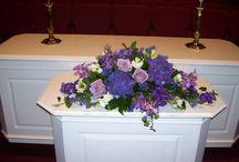 Flowers for Ceremonies