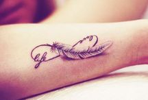 Tattoos / Loves these