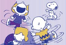 Dancing / by Peanuts Worldwide