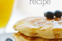 Recipes to Try: Breakfast / by Brandie Smith