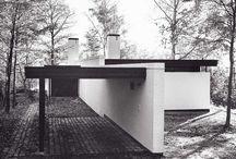 Denmark Architecture