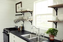 Kitchen / by Tammy Donroe Inman
