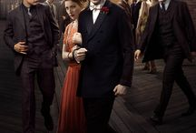 Boardwalk Empire / by Craig B