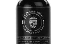 Grooming/shaving goods