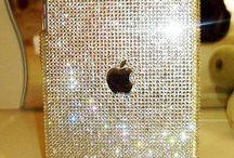 i pad mini cases / by Talia Luckritz