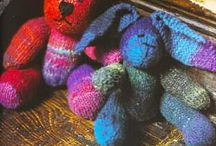 Free Patterns / Free patterns inspired by our line of quality yarns! / by Alpaca Direct