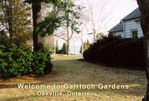 Parks, Gardens & Trails in Halton Region