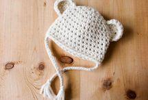 Projet crochet