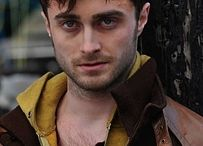 Harry Potter/Kill your Darlings