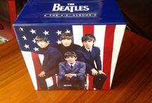 The Beatles - The U.S. Albums / Specjalne wydanie wszystkich płyt legendarnych Beatlesów, które wyszły w Stanach Zjednoczonych.