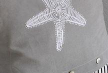starfish pollow