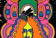 seventies art