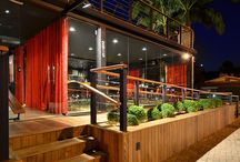 proyecto casas containers