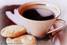 COFFEE AND TEA INSPIRATION / I love to relax me with of a good cup of coffee or tea