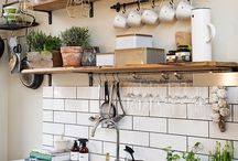 DECORA Cozinhas/Conceito aberto