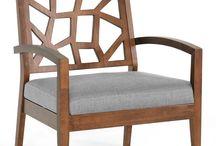 Design- Furniture / Wonderfully Design Furniture.   / by Hannah Ferdelman