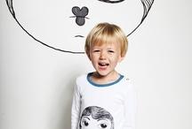 Boys Clothing Inspiration / by Melina Dahms