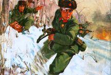 Korea krigen