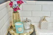 Łazienka inspiracje i pomysły od Sweet Living