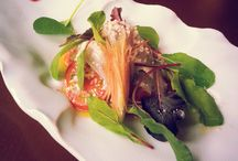 Japanese seasonal cuisine