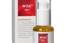Ekologiczne Serum do Twarzy / Serum WISE jest najczystszym koncentratem ekologicznych olejków roślinnych, eterycznych i wyciągów - to kwintesencja natury i dobrodziejstwo dla każdego typu skóry bez dodatku silikonów, PEG, parafiny, sztucznych kolorów i zapachów.