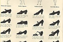 History shoes