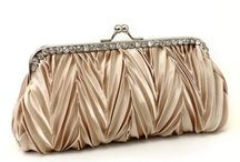 Bags / Purses, clutch's, bags, wallets, wristlets, etc...  / by Alex Frausto-Roybal
