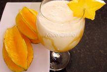 Bebidas (Blog NacoZinha Brasil) / Bebidas