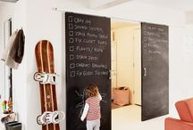 How To: Decorate with Chalk