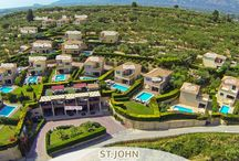 St John Villas Suites and Spa, 5 Stars luxury hotel, villa in Tsivili, Offers, Reviews