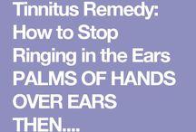 tinnitis