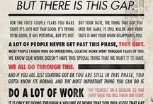 Creative Quotes / by Creative Week