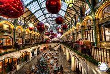 Pre Christmas..