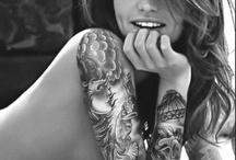 tattoo. ☆