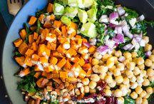 Healthy meals!