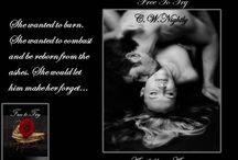 Free To Try  Teasers / Book teasers for Free To Try / by Cw Nightly