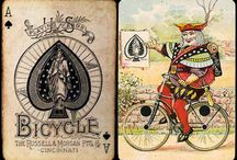 Playing Cards / by Vicki Hill