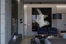 Wood/Concrete/Glass / Insight Studio project