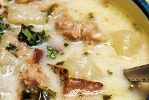 Souper duper / Soup