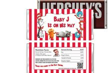 Candy Bar Wrappers Party Favors / Candy bar wrappers, hershey chocolate wrapper, party favors, candy custom labels, birthday candy wrappers, baby shower candy wrappers, candy wrappers