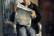Paul Cézanne -